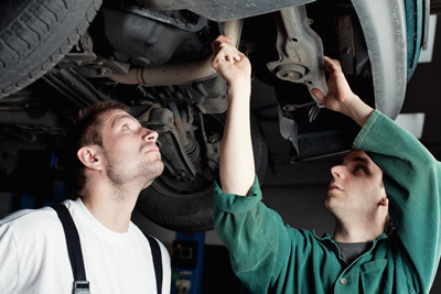 Auto Repair Lake Oswego