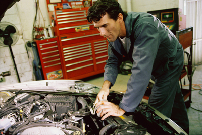 Engine Repair Lake Oswego
