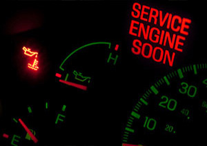 Check Engine Light Repair Lake Oswego
