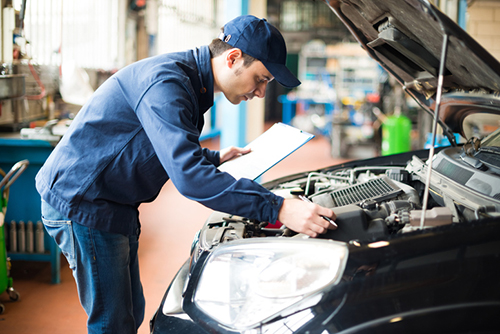 Auto Repair Service Lake Oswego