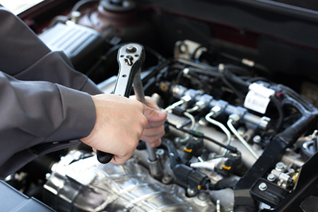 Auto Repair Service Mountain Park
