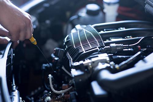 Repair Auto Lake Oswego