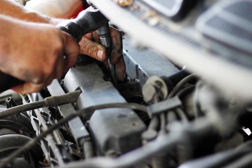 Auto Repair Portland