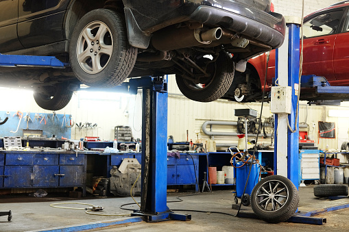 Best Auto Repair Shop Near Me Lake Oswego