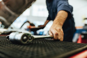 Chevy repair Tualatin