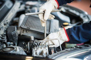 Ford Repair - Mechanic West Linn