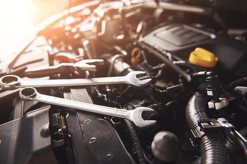 Ford repair Tualatin