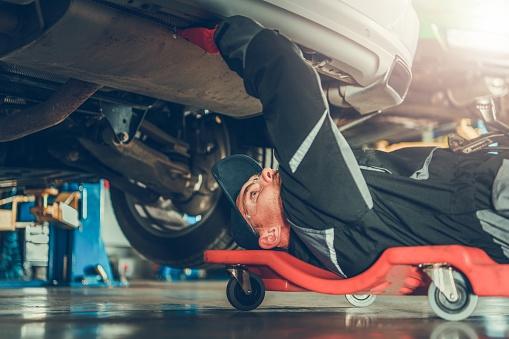 Auto Repair - GM repair Tualatin
