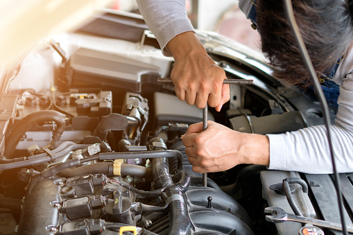Auto Mechanic - Honda Repair Tualatin