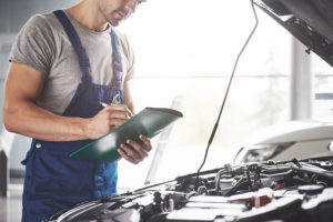 Mechanic - Lexus repair Tualatin