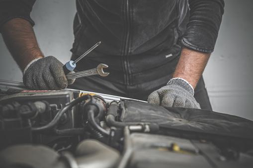 GM repair Sherwood
