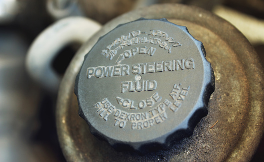 Power Steering Repair Fluid Lake Grove OR