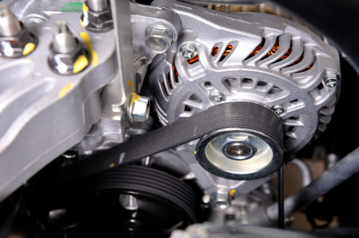 Timing Belt Replacement Lake Grove OR