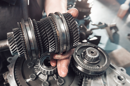 Transmission Repair Lake Grove OR